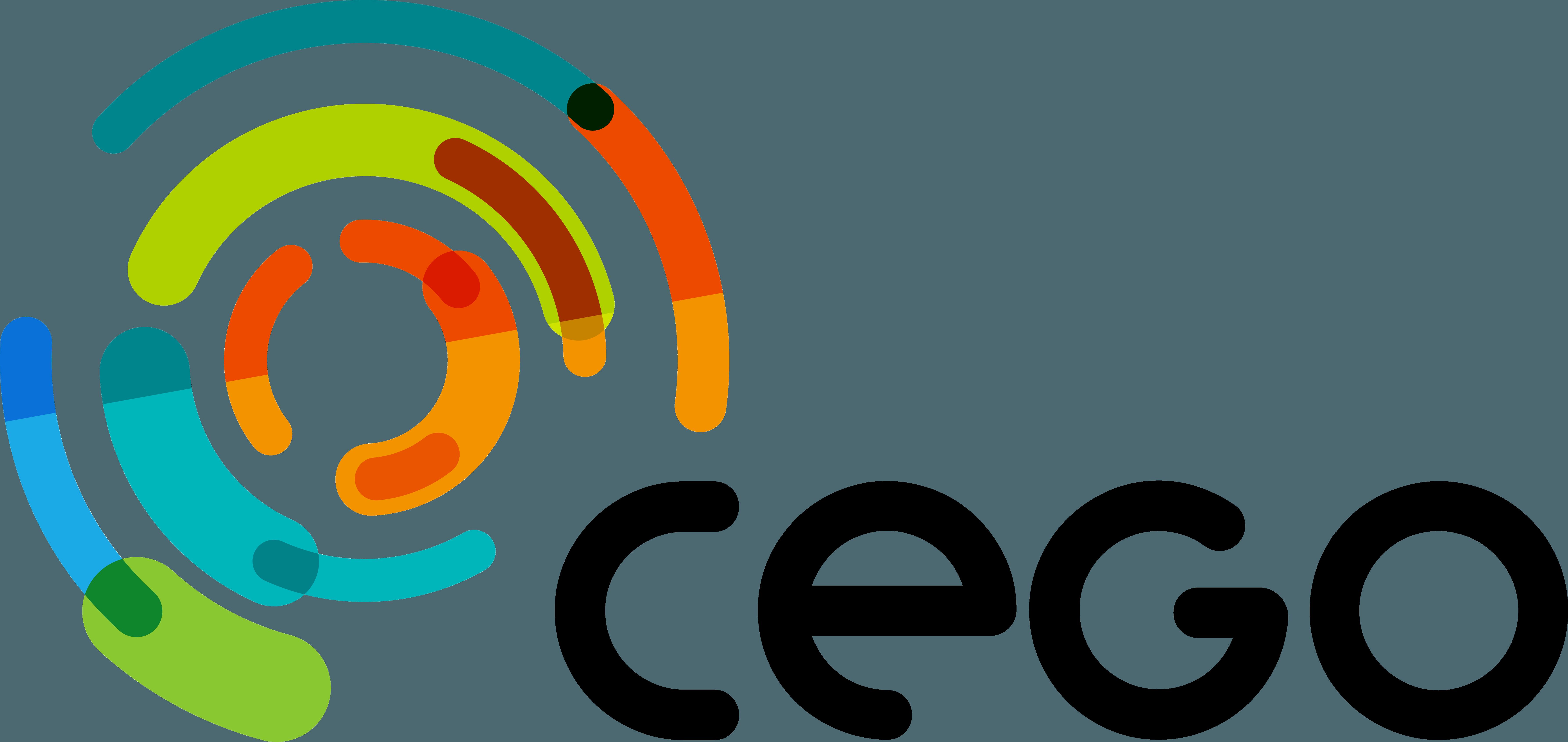 Cego Vorming & Consult Logo