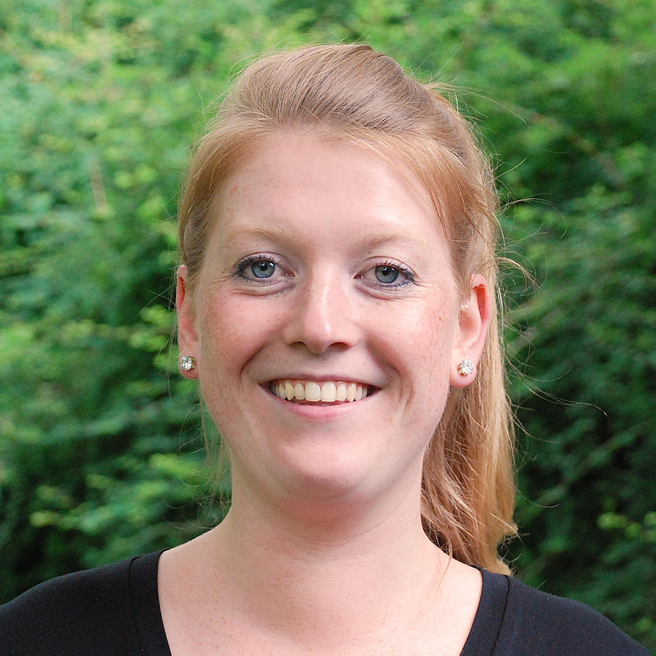 Laura Van de Voorde