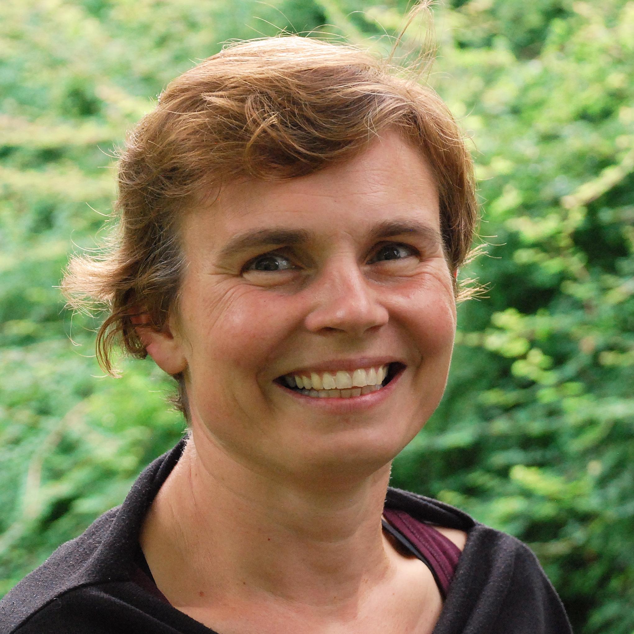 Marieke Holvoet