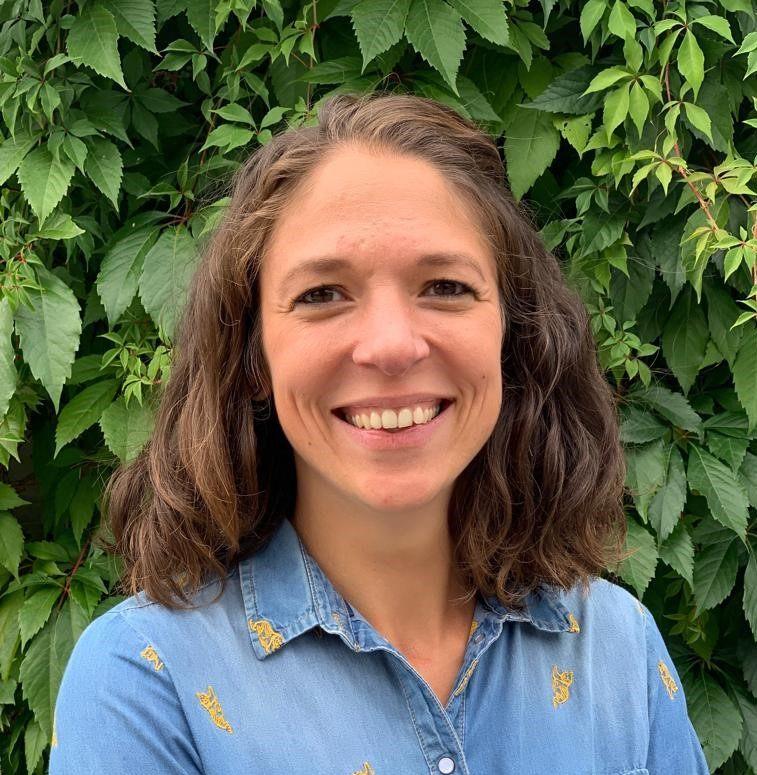 Evelien Krijn