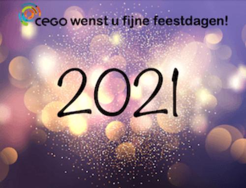 Kerst 2020 – Ludo Heylen