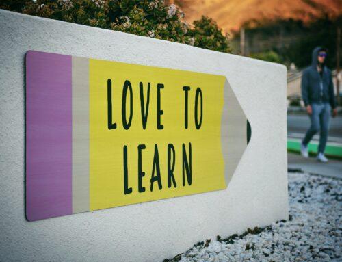 Leerachterstand. Leerachterstand. Leerachterstand.  Je hoort haast niets anders als het over onderwijs gaat. – Ludo Heylen
